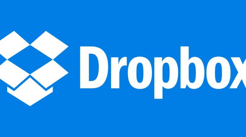 Dropbox y contraseñas, Robot empleado de facebook, Jornadas de informática