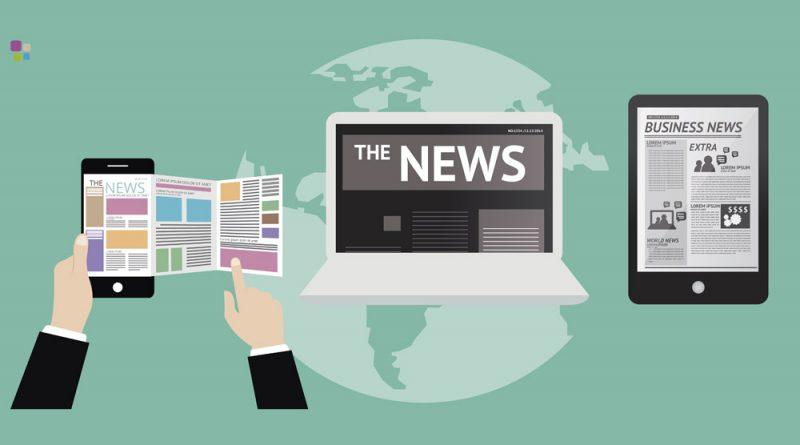 Conversación con @embonh con un resumen del Media Party @HackHackersba: El periodismo del futuro