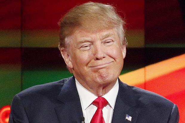 El impacto en las redes sociales del triunfo de Trump en EEUU
