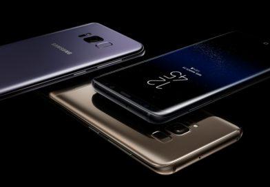 Sobre la nueva versión del celular Samsung S8
