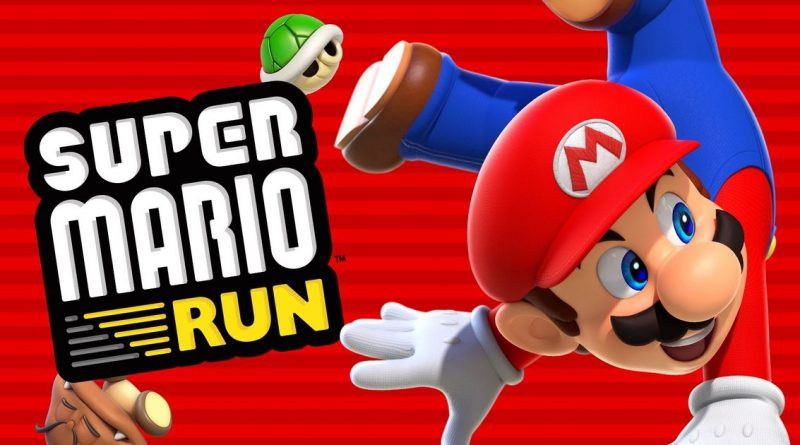Super Mario Run en Android + Consejo para usuarios de Iphone