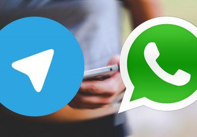 Polémica por la privacidad de Whatsapp