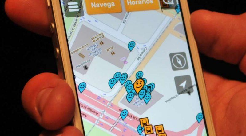 Apps para saber cuándo viene el colectivo y nuevo acuerdo